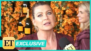 Ellen Pompeo on When Grey's Anatomy Will End (Exclusive)