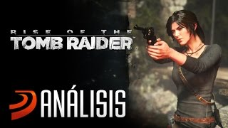 Rise of the Tomb Raider: Grandísima aventura de Lara Croft - Análisis