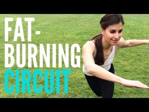 Fat Burning Agility Exercises