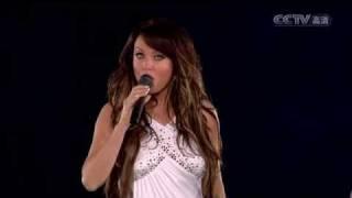 我和你 You and Me - [2008 Beijing Olympic Theme Song]
