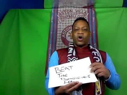 You got a friend  song Tim Sherwood Aston Villa