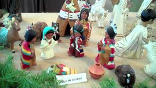 Mangers, Creche, Krippe From Around The World
