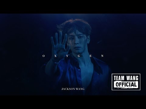 Jackson Wang - Oxygen (Official Music Video)