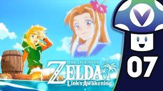 [Vinesauce] Vinny - The Legend of Zelda: Link's Awakening (PART 7 Finale)