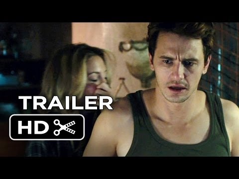 Good People Official Trailer #1 (2014) - James Franco, Kate