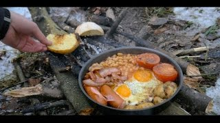 Download Английский завтрак в лесу / English breakfast in the woods Mp3 and Videos