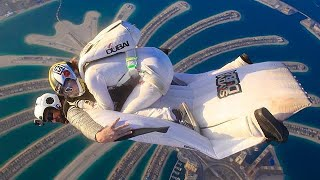 Skydive Dubai at Burj Khalifa Hotel www.DUBAI.vacations