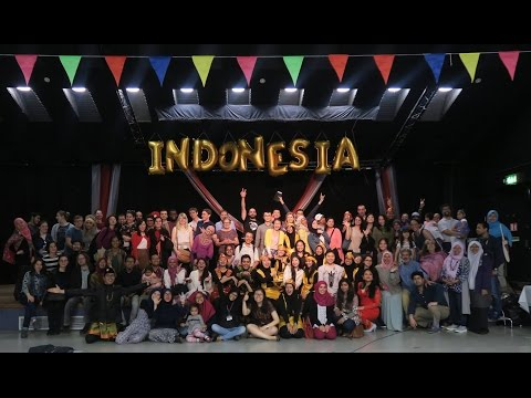 [LIVE STREAM] INDONESIA FOOD AND CULTURAL FESTIVAL