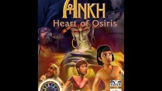 Ankh 2: Heart of Osiris Gameplay
