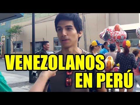 ¿Cómo hacemos para que tantos venezolanos dejen de venir a Perú?