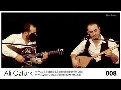 008 - Ali Öztürk & Erdinç Zorlu - Hasret Türküsü