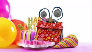 Поздравление с днем рождения мужчине прикольные открытки. Видео открытки.