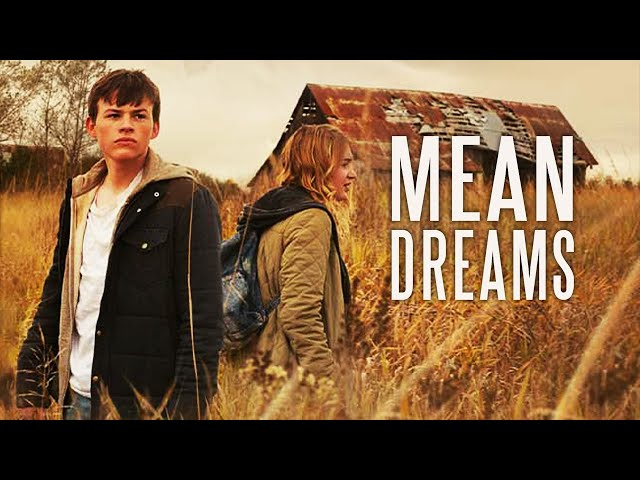 Mean Dreams (THRILLER/DRAMA I  Filme auf Deutsch, Thriller in voller Länge kostenlos anschauen) *4K*