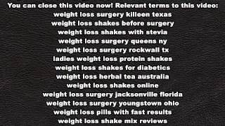 Losing Weight Is As Easy As 1,2,3,4 with Dr. Fitness [2016]