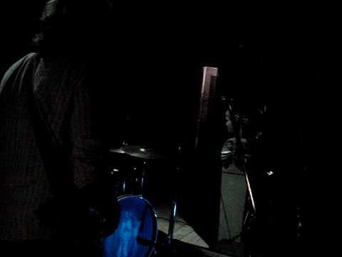 A soulful segment of Mississippi Shakedown @ Boom Boom Room 4/15/10