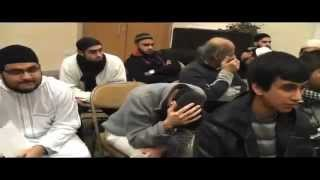 Seerah Lesson 2  Life of Prophet Muhammad (s) by Sheikh Atabek Nasafi