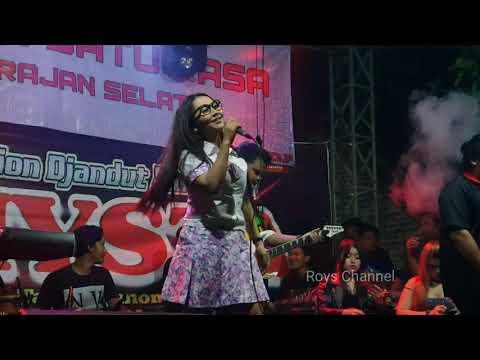 Dibubarkan - Cantik - Gak Ada Waktu Beb - New Adysta Live Krajan Kampungbaru