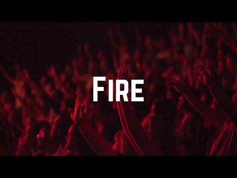 LLP - Fire ft. Mike Diamondz (Lyrics)