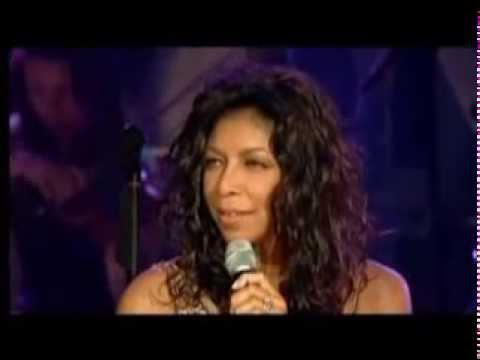 NATALIE COLE  - I LOVE YOU MORE THAN YOU´LL EVER KNOW-