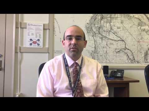 Greg Baker explains Bellingham School District's schedule decision