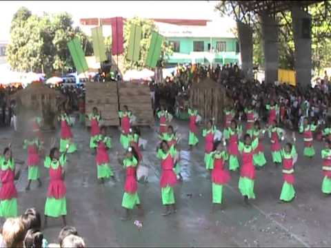 """BE FAIR!!!!""..San Carlos Elementary School Street Dance"
