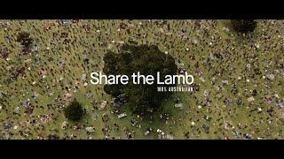 Lamb. The Original Social Feed