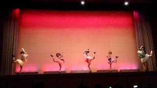 いくぜっ!怪盗少女を文化祭の前夜祭で踊ってみた thumbnail
