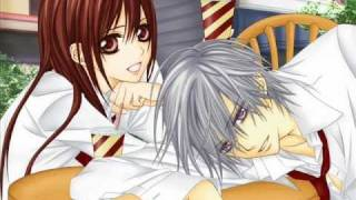 Vampire Knight Guilty Opening + Download Link .