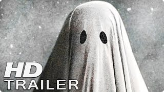 A GHOST STORY Trailer German Deutsch (2017)