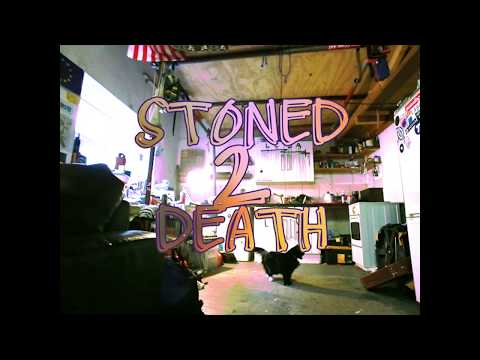 Grove Street Families - STONED 2 DEATH (OFFICIAL VIDEO)