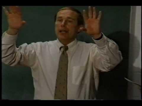 OU Basketball 1986 Season Highlights Part 2 of 4