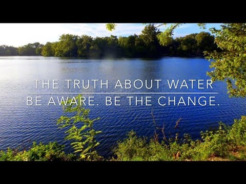 THE TRUTH ABOUT WATER || Health & Environmental Issues