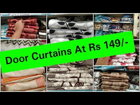 D mart Low Budget Shopping Vlog|Curtains And Bedsheets Only At Rs149|Super Saving Shopping At Dmart