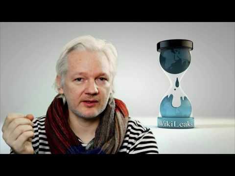 Julian Assange - Live Reddit AMA [FULL CLEAN AUDIO] (1/10/2017)