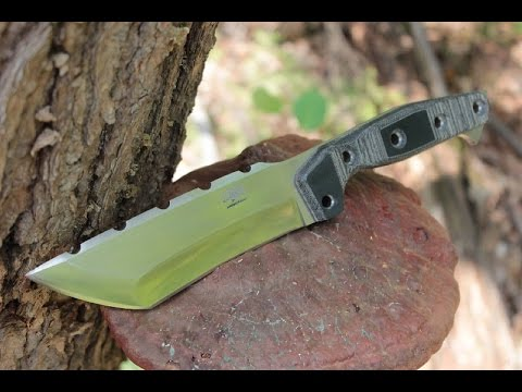 3 Dog Knife Survival And Bushcraft Knives From Northern