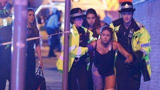 Terr0rísts Attack Ariana Grande Concert In England
