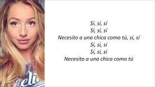 Download Emma Heesters - Girls Like You (Cover) [Letra en español]