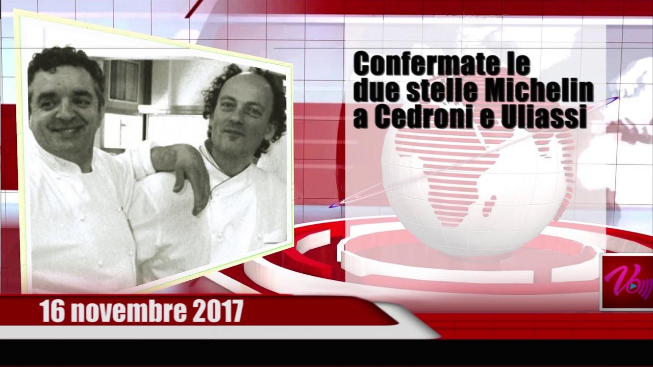 Notizie Senigallia WebTv del 16 11 17