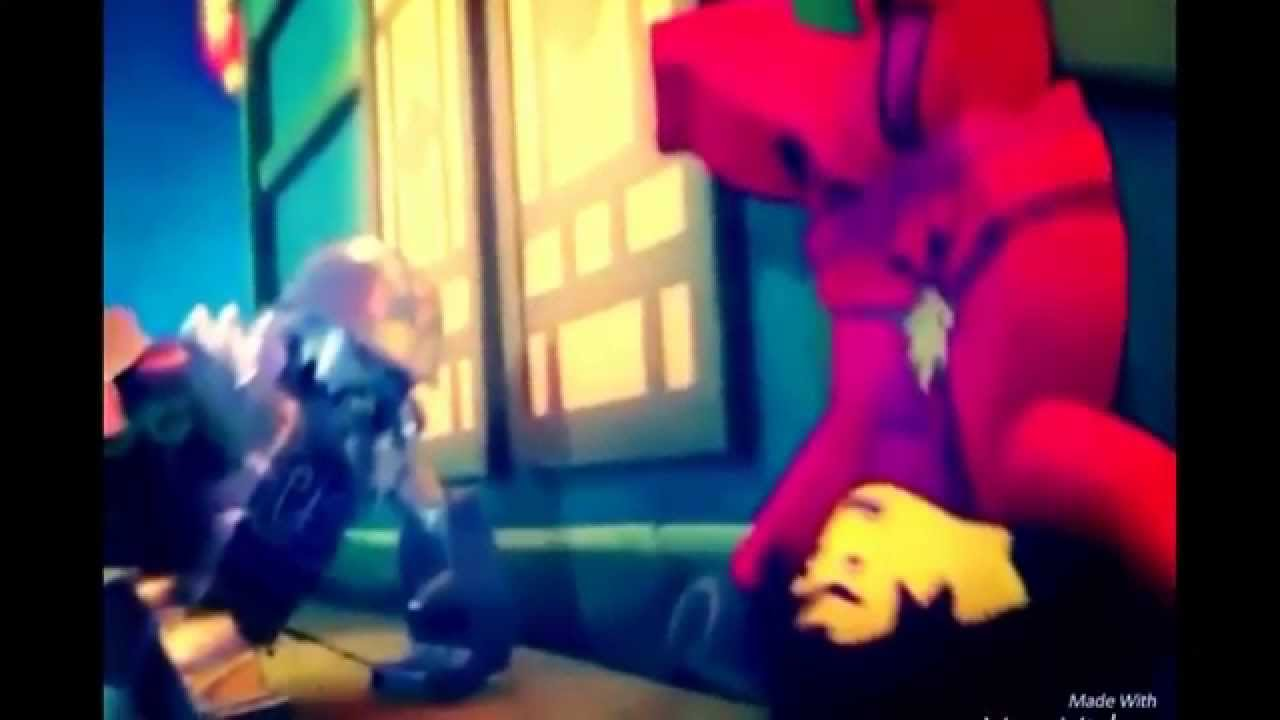 Ninjago lloyd and kai tribute rude youtube - Ninjago lloyd and kai ...