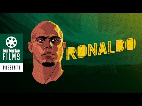 Ronaldo 2002 documentary Trailer | The Player | World Cup Series