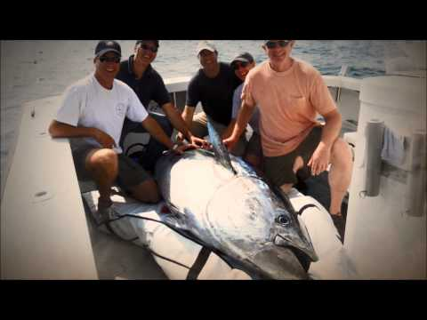 Recreational Saltwater Fishing in Massachusetts
