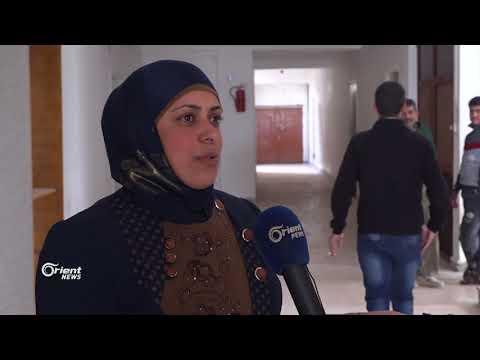 تشكيل جمعية خيرية ببصرى الشام تعنى بشؤون المرأة اقتصادياً  - 22:21-2018 / 2 / 13