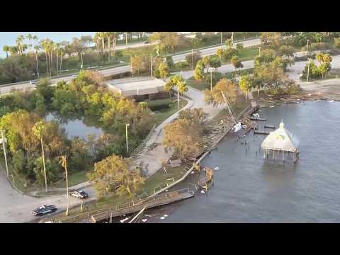 Rockledge Fl Irma Damage