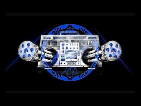 The Way We Ball- DJ Crazy J Rodriguez