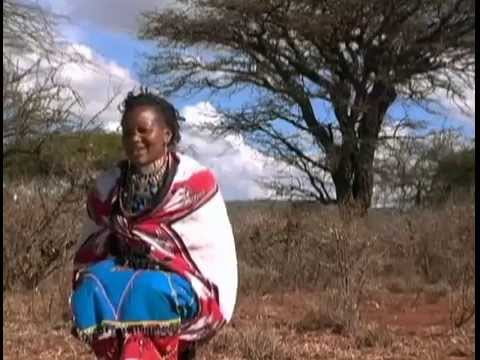 """Quench"" - Maasai Tribe in Kenya Drill Well"