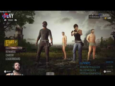 PUBG Action | Praying for no dashboarding | XB1