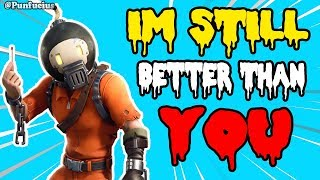 🔴 BEST XBOX PLAYER (On Youtube) SHOWS HATERS HOW ITS DONE (Fortnite live stream)