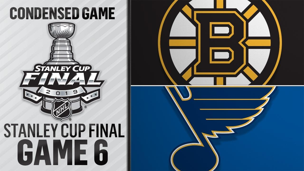 Stanley Cup Playoffs: Five reasons the Boston Bruins were eliminated by the St. Louis Blues in the Stanley Cup Final