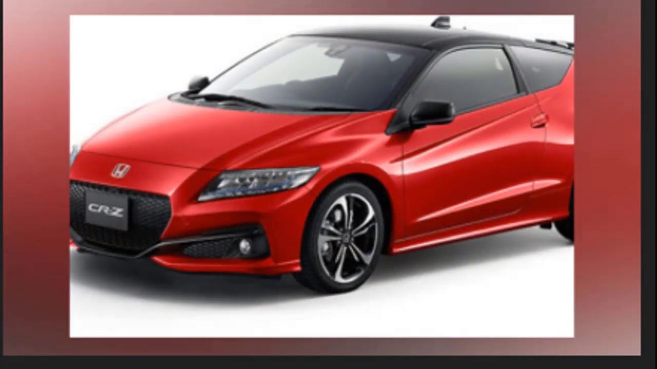 2020 Honda Cr Z Turbo Review Crv Off Road