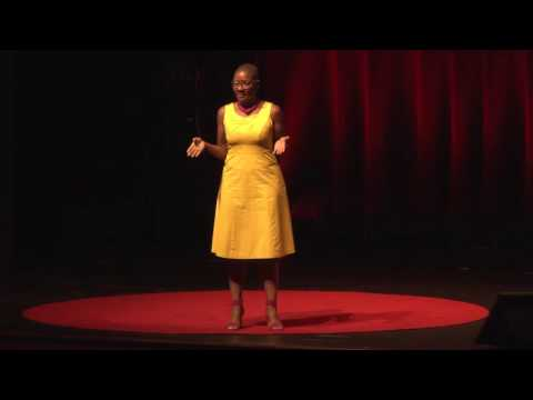 Poverty Policy Isn't Just About Better Schools | Tosha Downey | TEDxMemphis